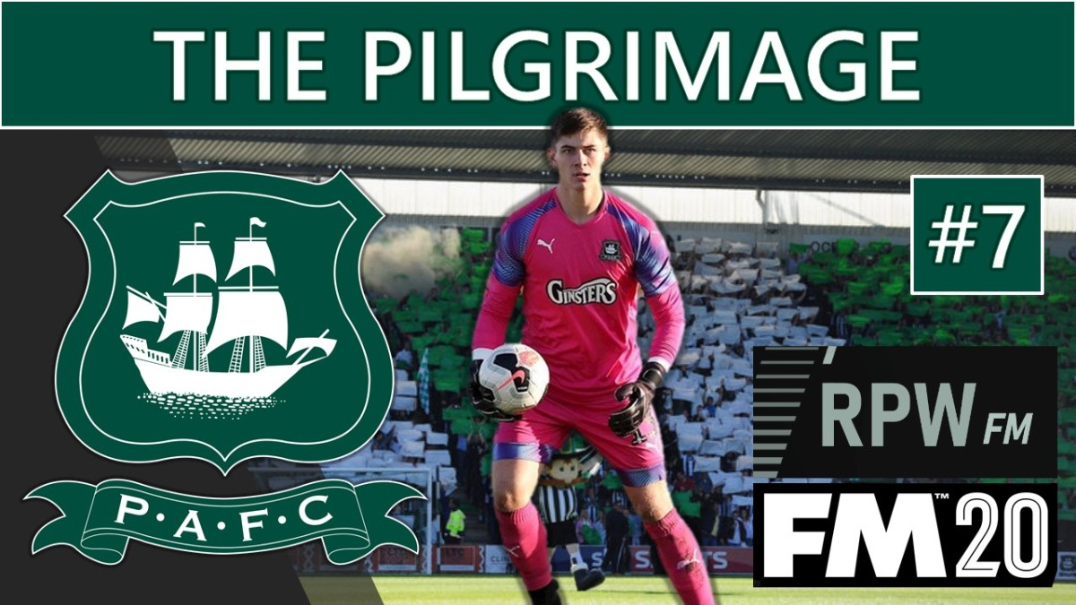 Football Manager 2020 'The Pilgrimage' #7 – Injury Woes and FamiliarFoes