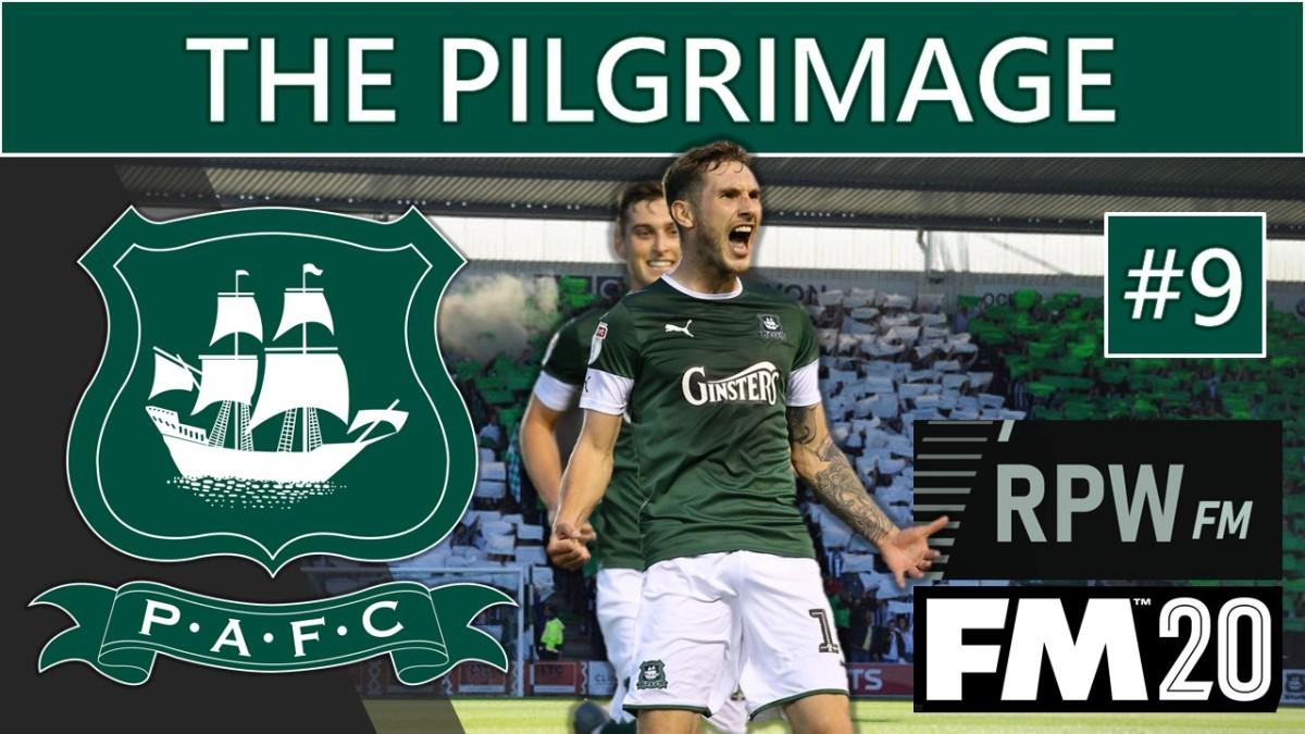 Football Manager 2020 'The Pilgrimage' #9 – Que Será,Será…