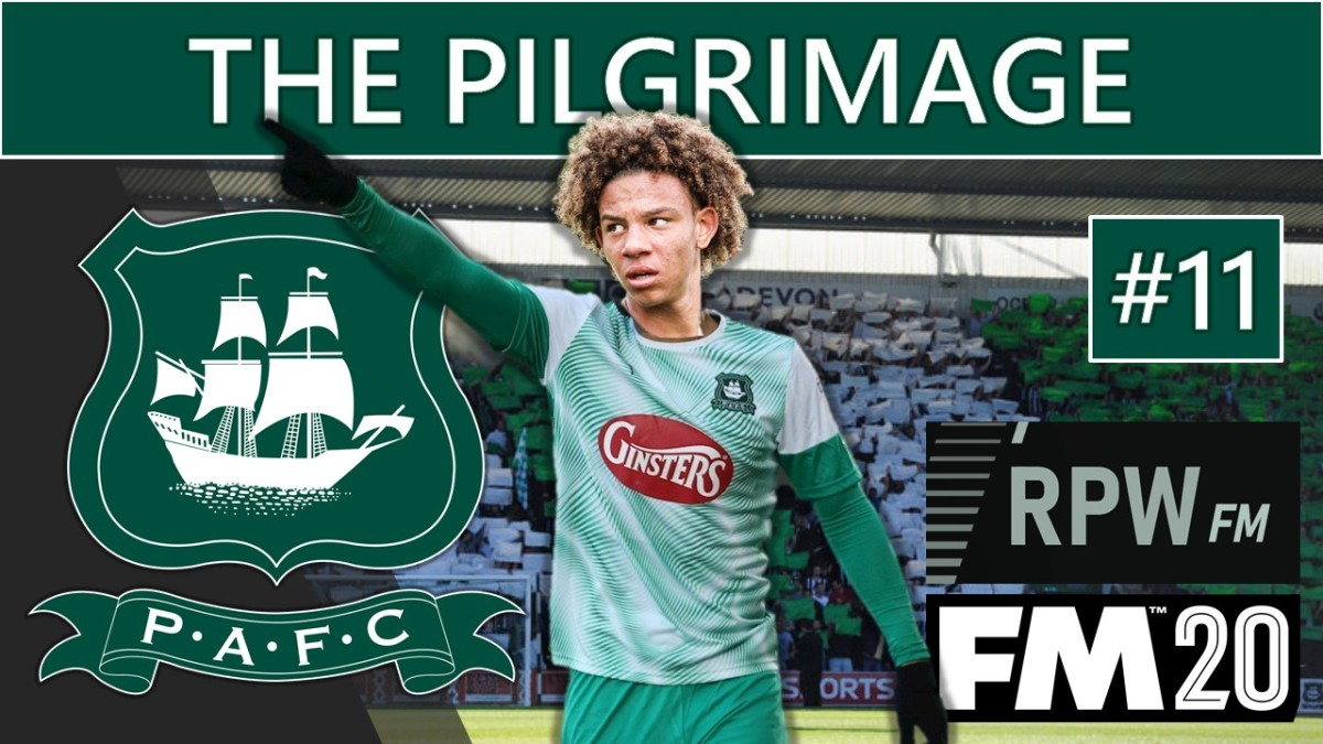 Football Manager 2020 'The Pilgrimage' #11 – The Difficult Third Season?