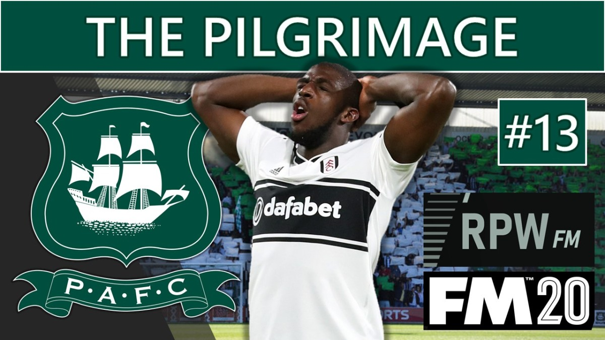 Football Manager 2020 'The Pilgrimage' #13 – We are Premier League!
