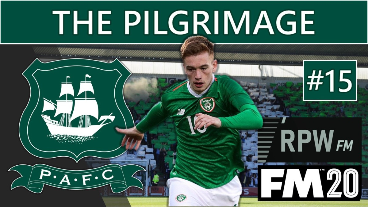 Football Manager 2020 'The Pilgrimage' #15 – I'm a Survivor?