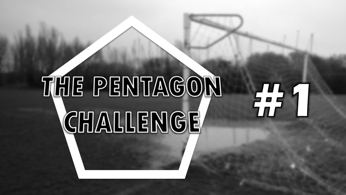Football Manager 2020 – The Pentagon Challenge – Part 1: The Job Hunt