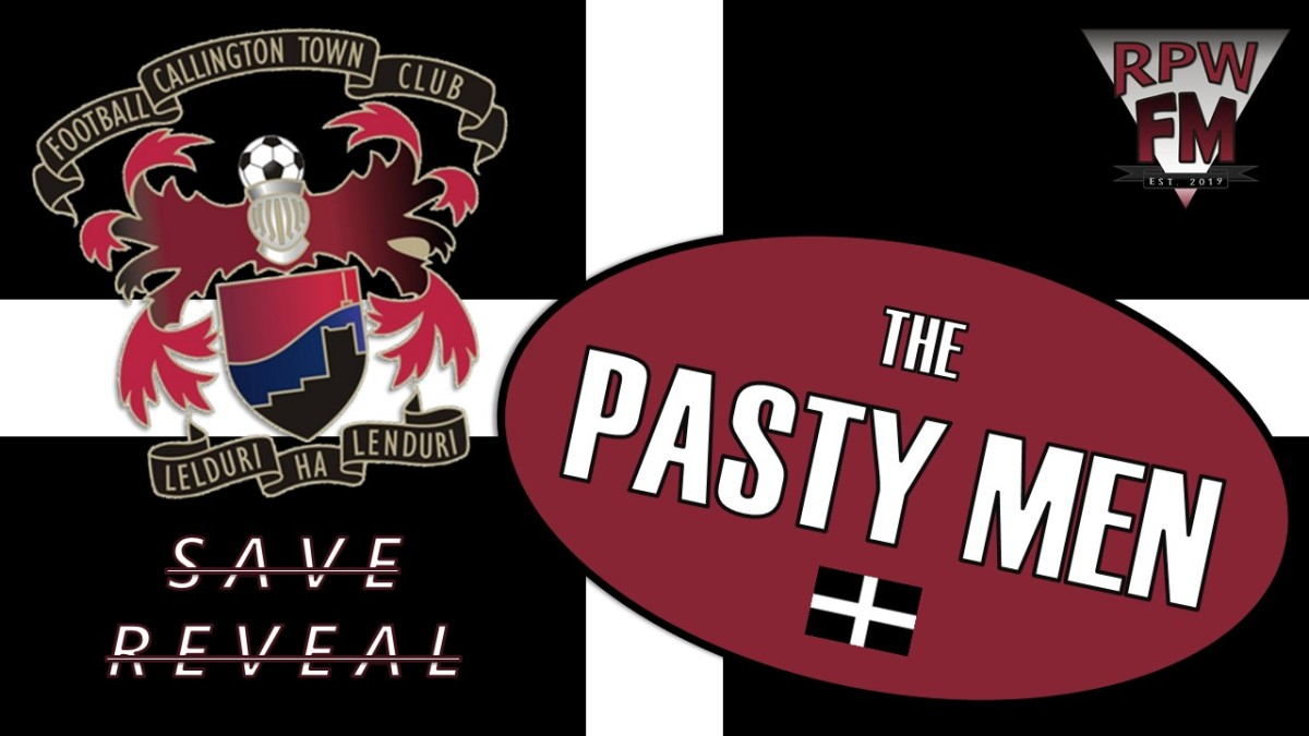 My FM21 Save Reveal… 'The Pasty Men'