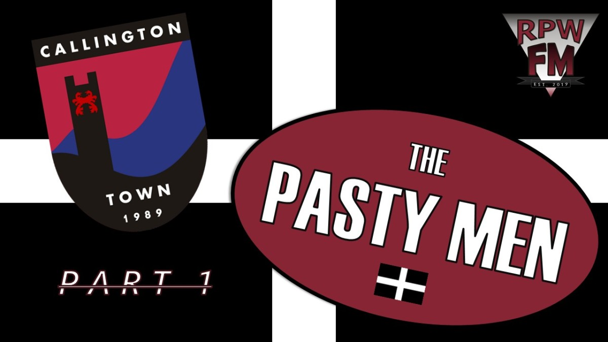 Football Manager 2021 'The Pasty Men' #1 – Men of the Marsh